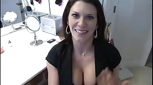 STEP MOM USES ME FOR Hook-up
