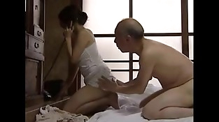Japanese MILF Home Free Wide Open Porn