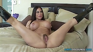 Assfucked housewife cheats on her spouse