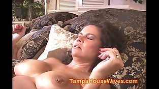 Two MILF WIVES fucked by BOAT Cravings