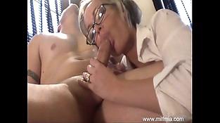 Mummy Is A Bad Secretary