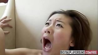 DigitalPlayground - (Alina Li, Mick Blue) - College Sexual Guidance Counselor