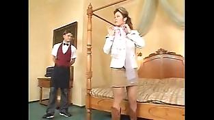 Constance Demon Hotel Room Service