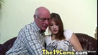 Whorish daughter amateur webcam flick