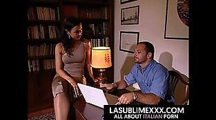 Film: INTRIGO Part. 2 of 4