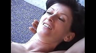 Oral jobs Across Los Angeles Scene 5 - Sharon Mitchell