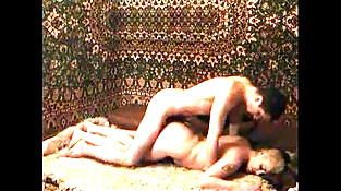 blonde russian mom son 3