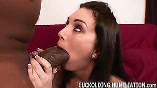 I deserve a much bigger orgasm than you can delivery
