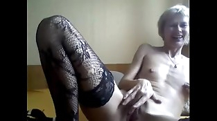 skinny granny big nipples on webcam  myfavcams.net
