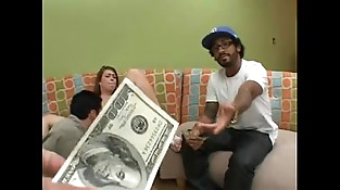 Brooke Scott fuck for money