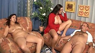 Sch&ouml_ner Amateur Sex