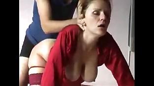 Fucked Wifey Passionately