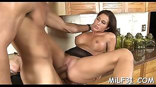 Mamas sex